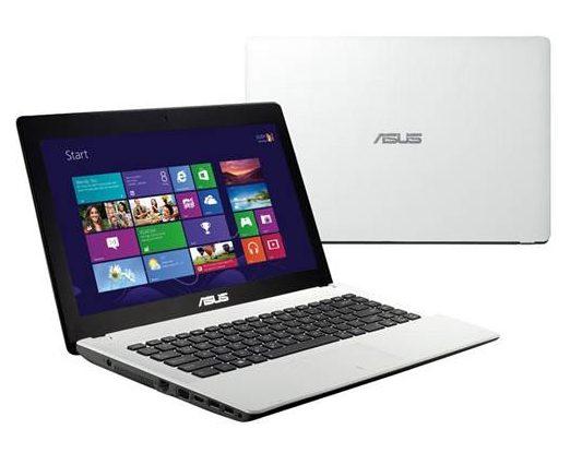 laptop putih asus 3 jutaan
