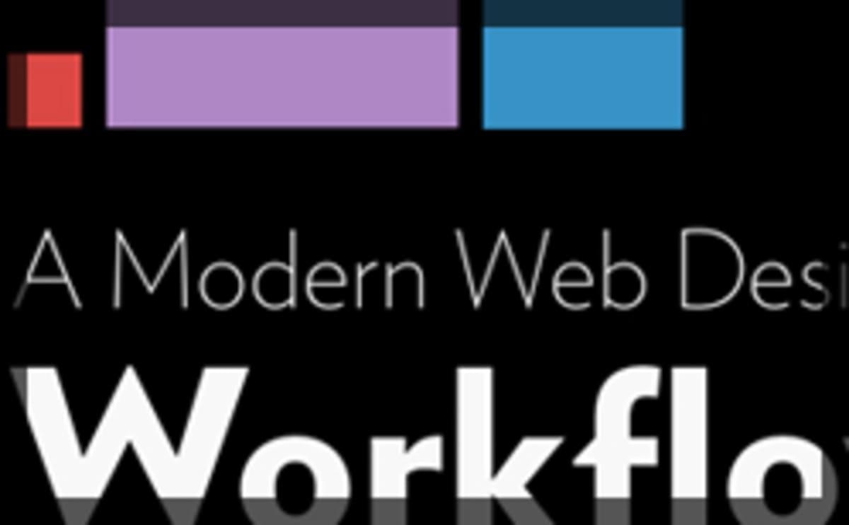 Thumbnail for #124: A Modern Web Designer's Workflow