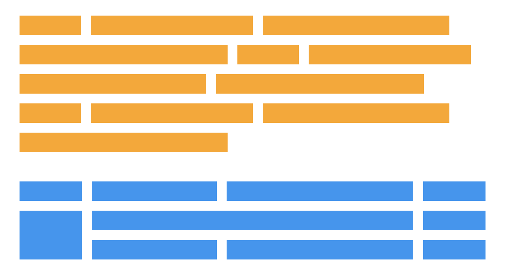 Quick! What's the Difference Between Flexbox and Grid?   CSS