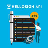 HelloSign API