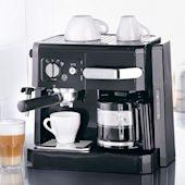 """Kaffeeautomat """"Kombi"""" Katalogbild"""