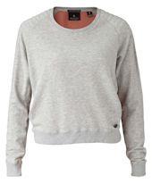 Sweatshirt Vorderansicht