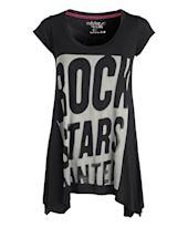 T-Shirt Vorderansicht