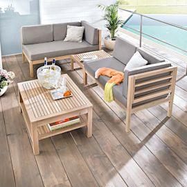 Gartenmöbel holz modern  Gartenmöbel Shop - Gartenmöbel online bestellen