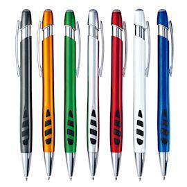 Kugelschreiber Monte Carlo, blausch...