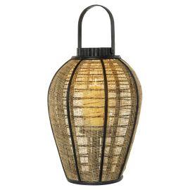 miaVILLA - Laterne Wooden