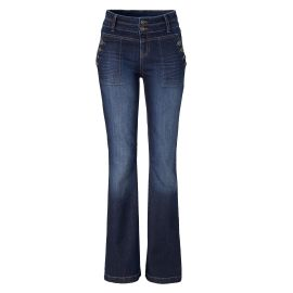Brandalism - Jeans, Latzoptik, Flar...