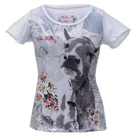Shirt Wiesn Walli, Länge ca. 56 cm,...