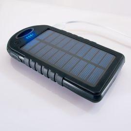 Powerbank, Solar, 4000mAh