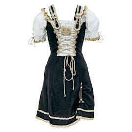 Kleid Sarafina, verstellbare Träger...