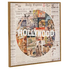 miaVILLA - Bild Hollywood, Retro-Lo...