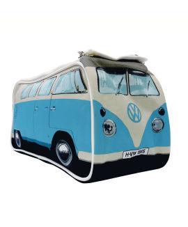 Kulturbeutel VW-Bus, 3 Zusatztasche...
