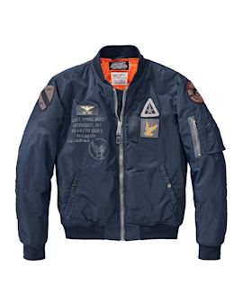Schott - Jacke Air Force 2