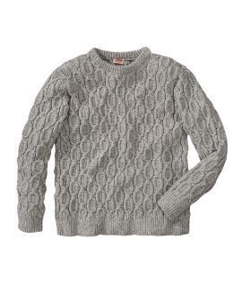 Armor lux - Pullover, Melange-Optik...