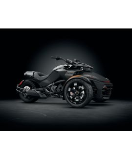 Roadster Can-Am Spyder F3-S