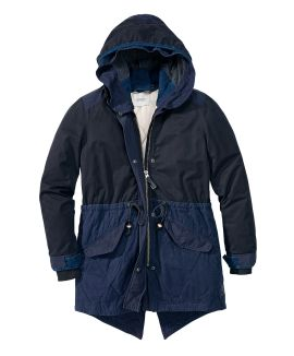 SCOTCH & SODA - Parka, leger geschn...