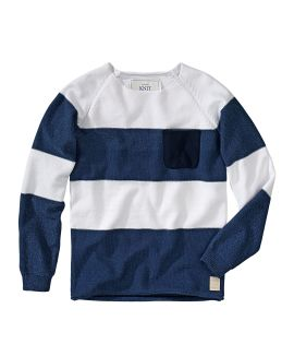 SCOTCH & SODA - Pullover, Strick, B...