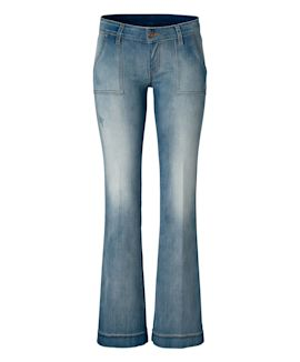 ODEON - Jeans, used optik
