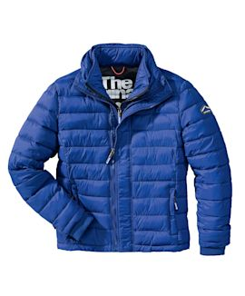 Superdry - Jacke Fuji Triple Zip Th...