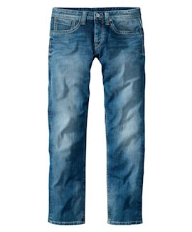 Pepe Jeans - Jeans Cash, Stretch, S...