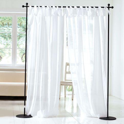 vorhang set 2 tlg vorhang wohntextilien wohnen. Black Bedroom Furniture Sets. Home Design Ideas