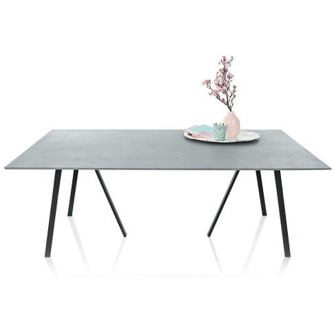 esstisch mit betonplatte tisch esstisch massive wildeiche 240 x 100 cm modell m nchen ocean. Black Bedroom Furniture Sets. Home Design Ideas
