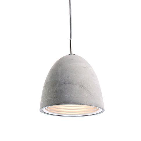 beton deckenleuchte industrial look beton. Black Bedroom Furniture Sets. Home Design Ideas