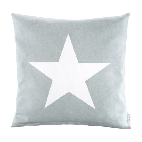 kissenh lle pastell star stern. Black Bedroom Furniture Sets. Home Design Ideas