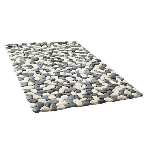badematte aus steinen badematten bad. Black Bedroom Furniture Sets. Home Design Ideas