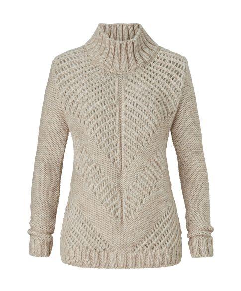 Pullover Vorderansicht