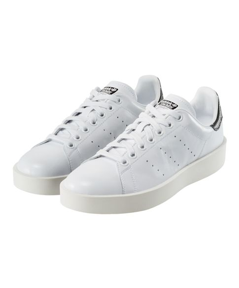 Sneaker STAN SMITH BOLD, Plateausohle Vorderansicht