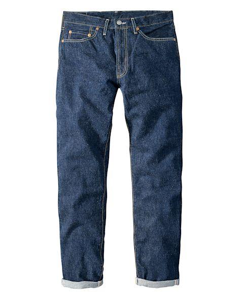 Jeans 501Z, 501Z, Rinsed Denim, 1954, Straight Leg Vorderansicht