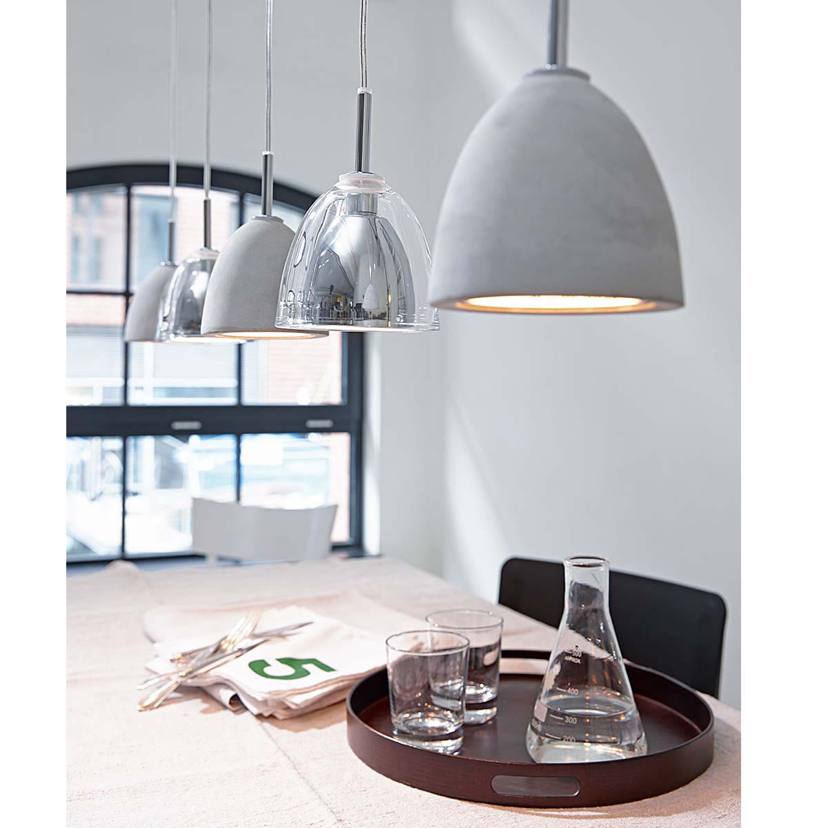 Decor lampen esszimmer for Esszimmer lampe