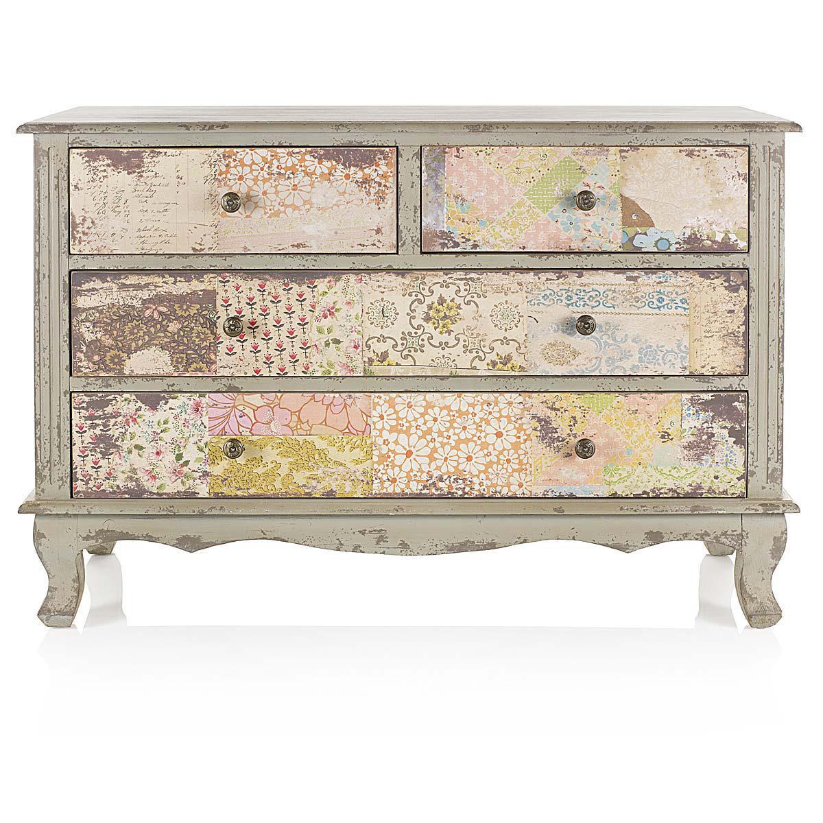vintage kommode mit schubladen inspirierendes design f r wohnm bel. Black Bedroom Furniture Sets. Home Design Ideas