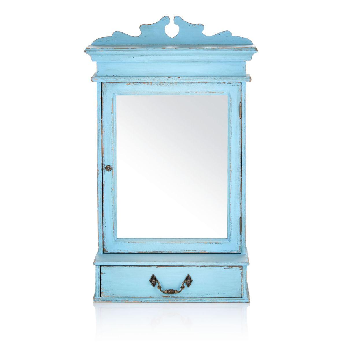 Spiegelschrank Shabby Chic : spiegel shabby g nstig kaufen ~ Markanthonyermac.com Haus und Dekorationen