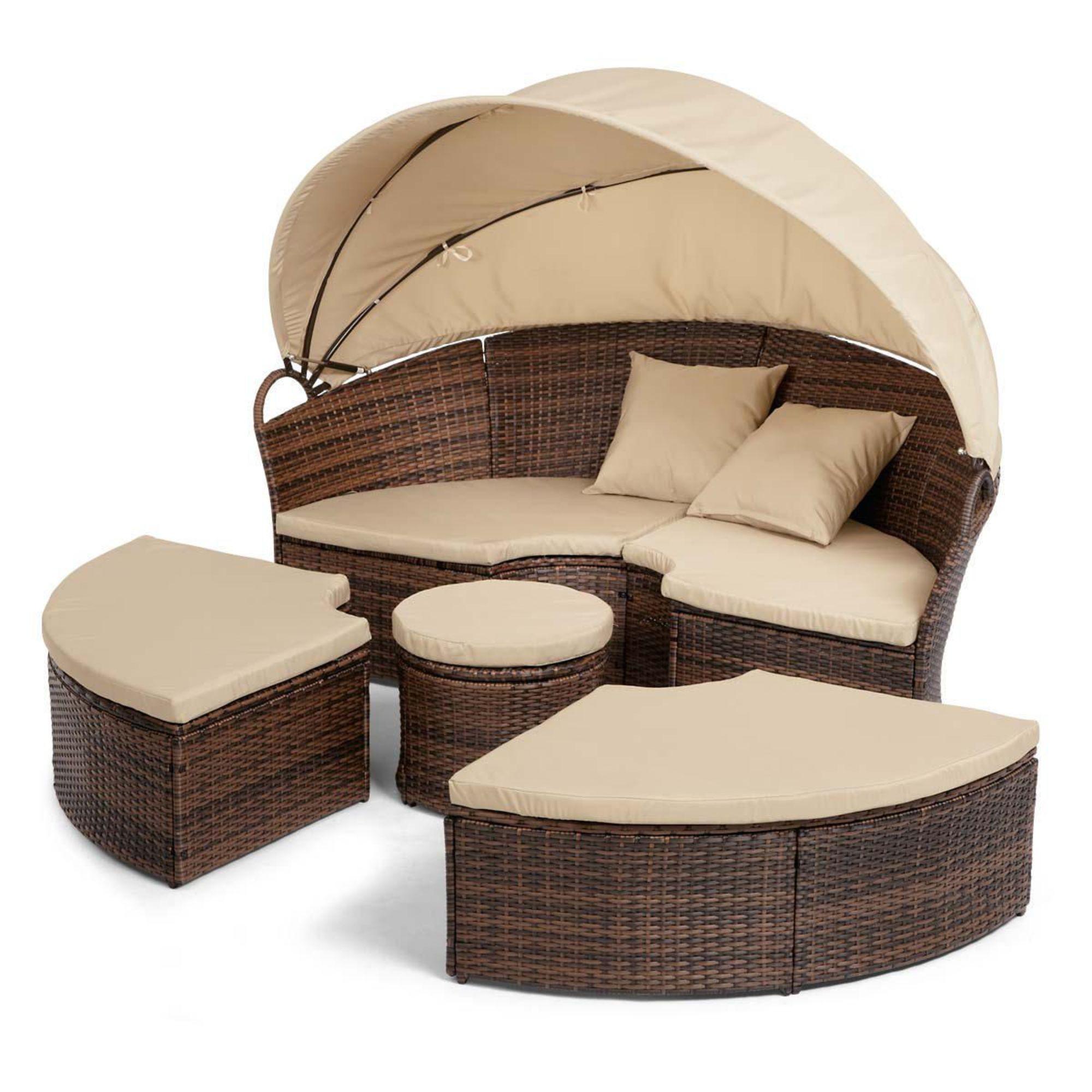 gartenmobel sonneninsel beste bildideen zu hause design. Black Bedroom Furniture Sets. Home Design Ideas