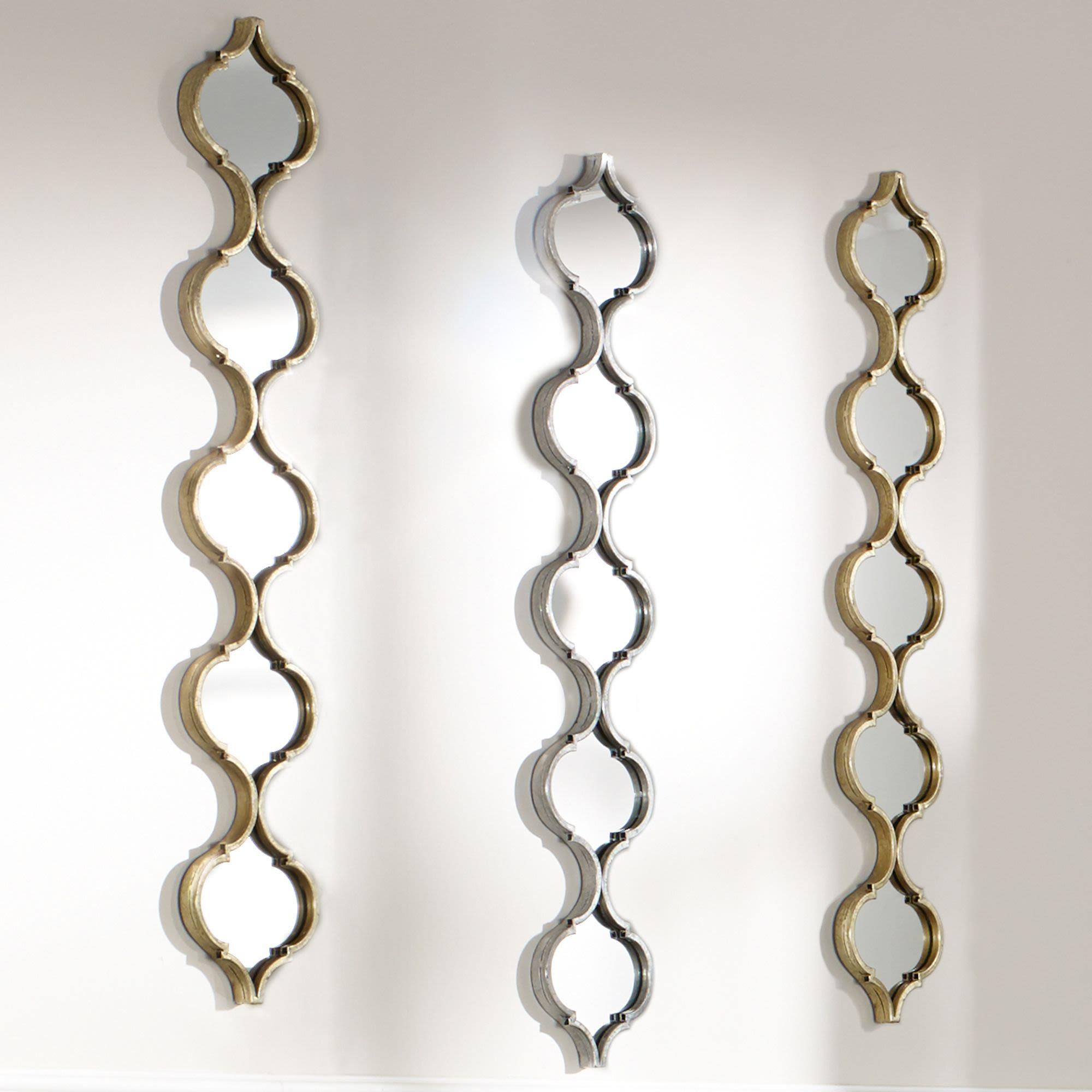 Deko Spiegel deko spiegel silber dekoration ideen