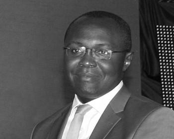 Clifford Juliens Odhiambo