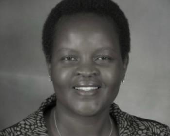Pauline Ngari