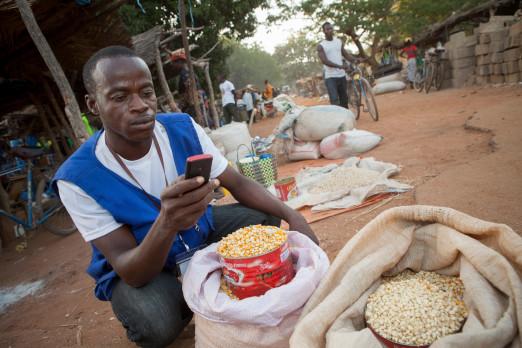 Seeding Innovation, Harvesting Prosperity