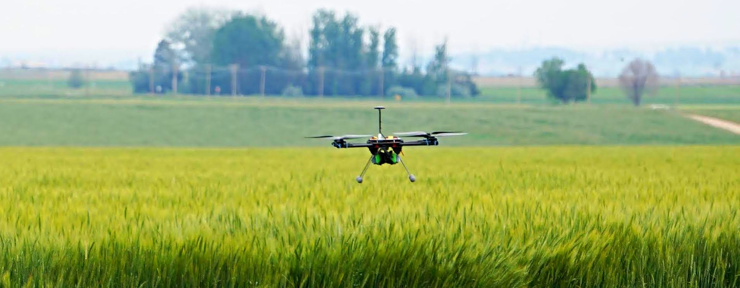 Study shows major gaps in ACP drones legislation