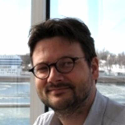 Luc Christiaensen