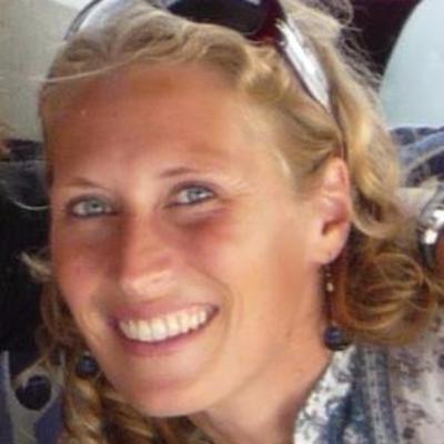 Nathalie Francken