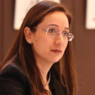 Susanna Puerto Gonzales