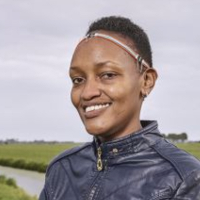 Carol Njeri Gathogo