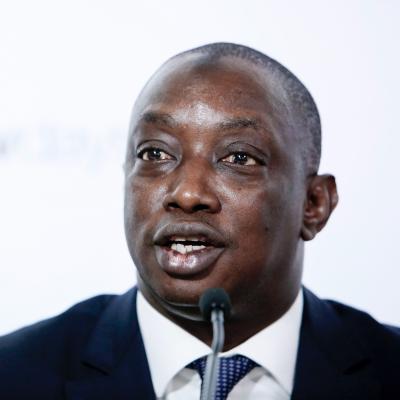 Amadou Lamine Dieng