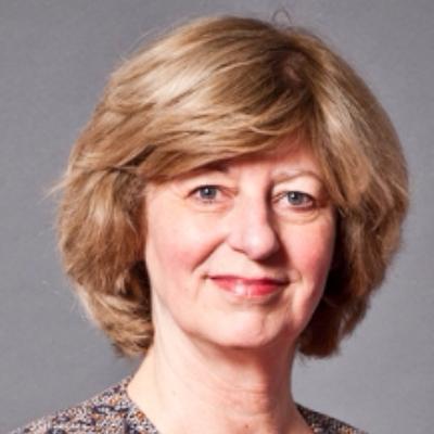 prof. dr. Isabelle Baud