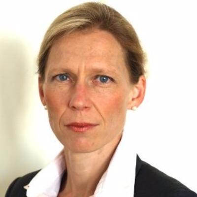 Dr Annette Detken