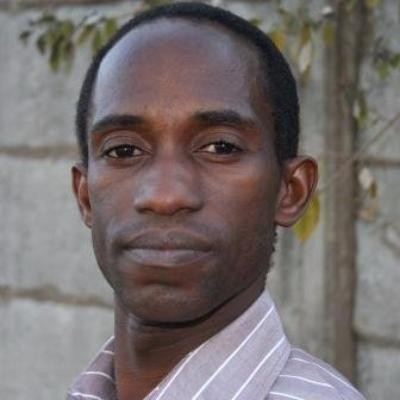 Busani Bafana