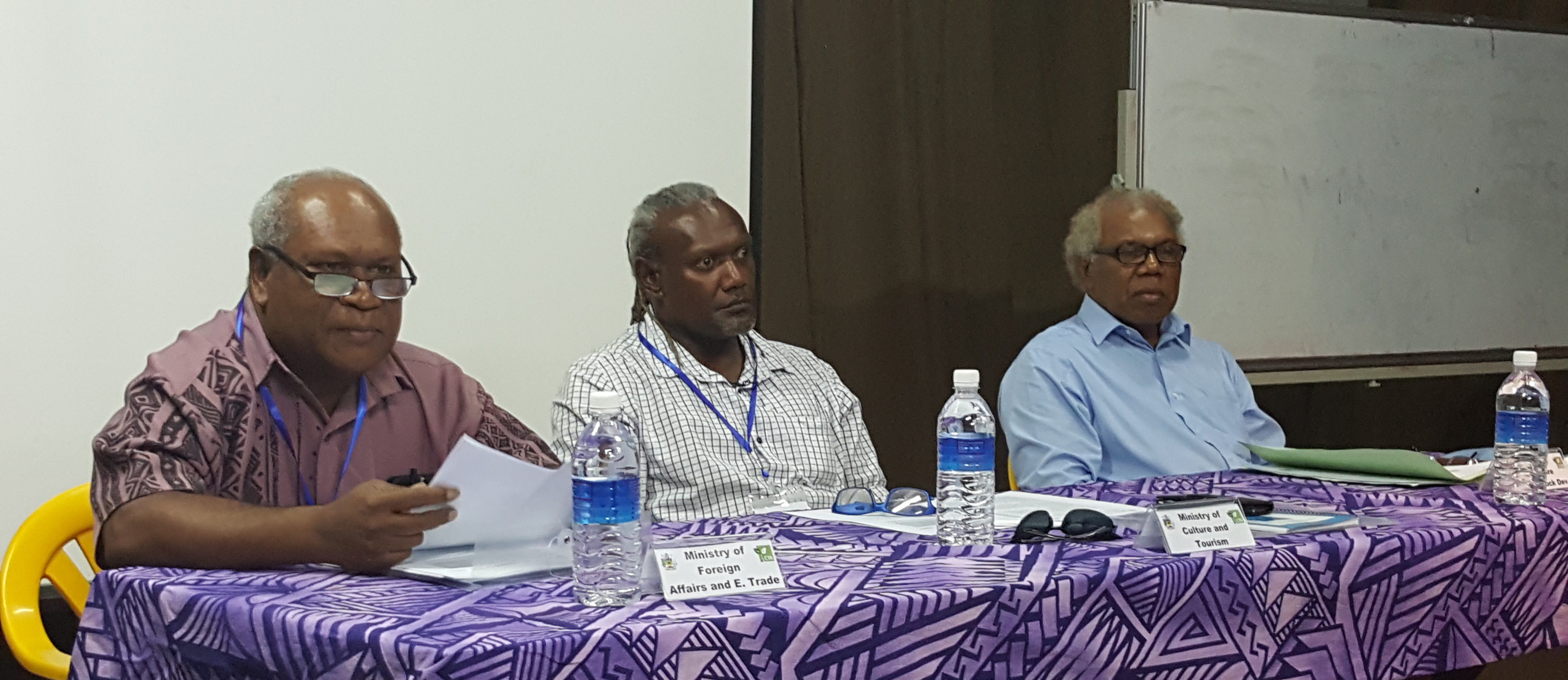 Solomon Islands embarks on an agritourism policy